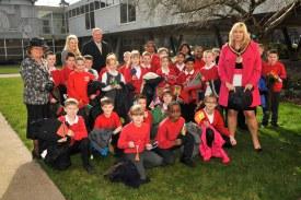Children of The Hall Primary School