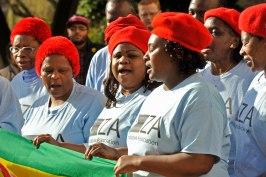 The Zimbabwe Choir