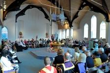 Wigston Methodist Church